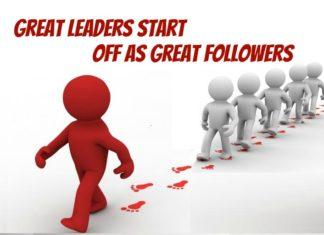 5 Cara Melatih Diri Agar Menjadi Pemimpin Yang Baik