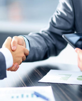 Perlukah Mencari Partner Bisnis?