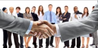 menjalin networking bisnis