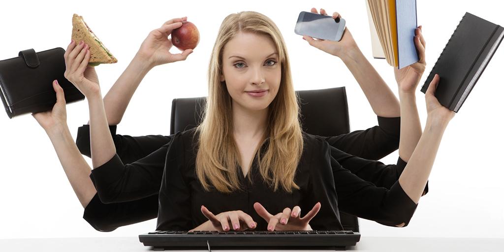 Kebiasan Buruk Ini Bisa Membuat Anda Jadi Tidak Produktif Saat Bisnis