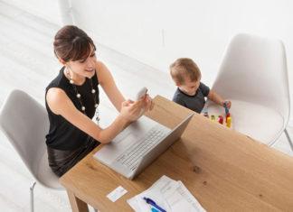 Tips Memulai Bisnis untuk Emak-emak Tanpa Harus Meninggalkan Kewajiban Sebagai Seorang Ibu