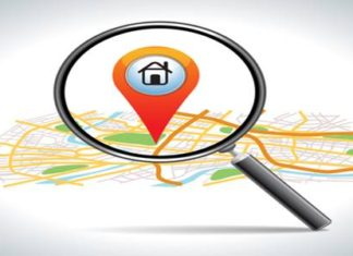 cara memilih lokasi usaha