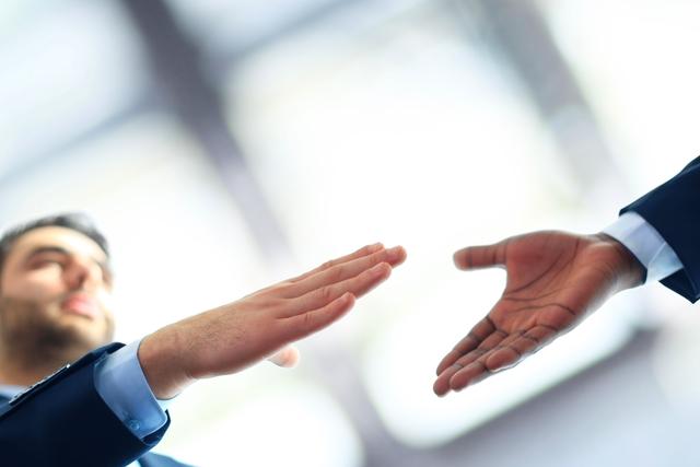 Apakah Bisnis Anda Membuat Kesan Pertama yang Baik?