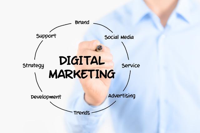 Perlukah Bisnis Konvensional Mempelajari Digital Marketing?