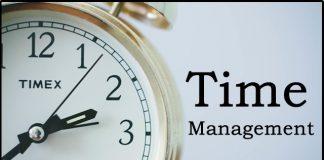 Cara Manajemen Waktu Yang Benar Agar Hidup Kamu Menjadi Lebih Baik
