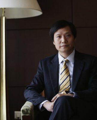 Kisah Sukses Pendiri Xiaomi Tech - Smartphone Xiaomi - Lei Jun