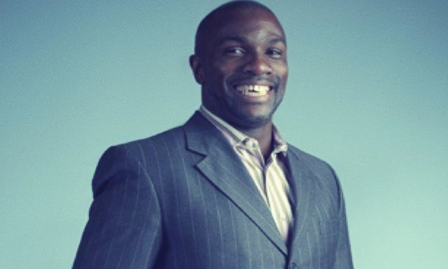 Belajar dari Kisah Inspiratif Derek Redmond : Never Give Up !