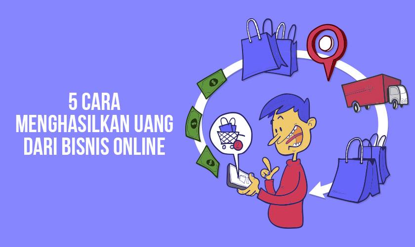 Cara Mencari Uang dari Internet Tanpa Modal (Google Adsense)