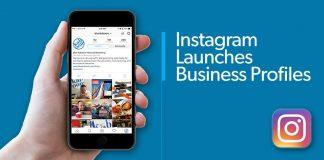 Profil Bisnis Instagram dan fungsi akun bisnis instagram
