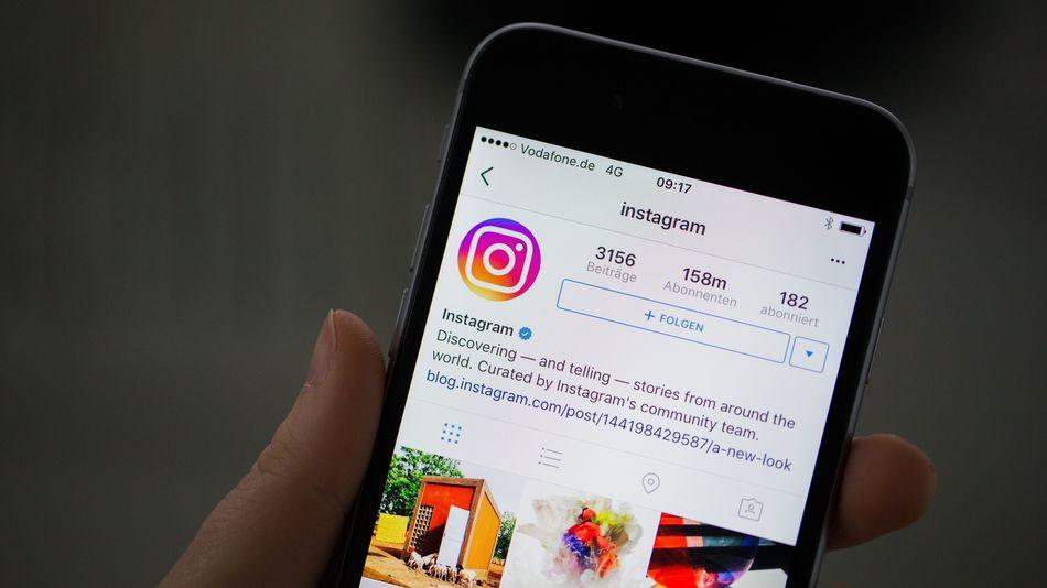 Cara Berjualan Laris di Instagram Dengan 5 Update Algoritma Terbaru