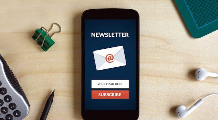 cara membuat email marketing