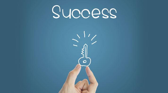 Kunci Kesuksesan Sebenarnya Berawal Dari Diri Sendiri!