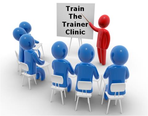 mengikuti training bisnis offline