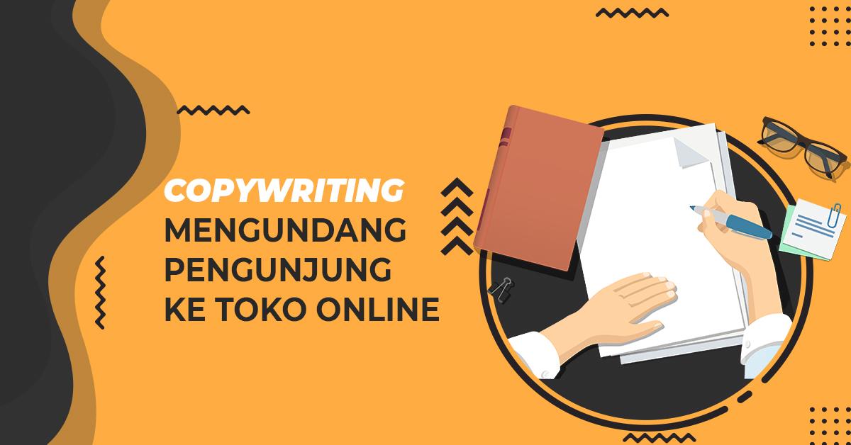 Copywriting Mengundang Pengunjung Ke Toko Online Alona Co Id